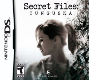 secret files ds